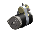 ELECTRIC DC MOTOR 800W